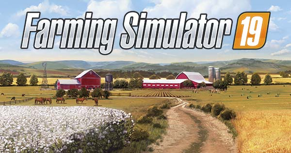 Exclusive Free Content Free DLC for Farming Simulator
