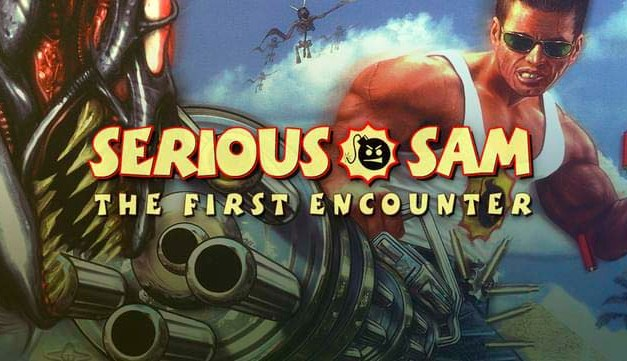 Free Game for August: Serious Sam: The First Encounter