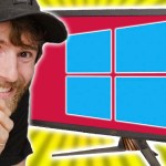 Windows 10 Minus The Spyware + Added Stability and Security