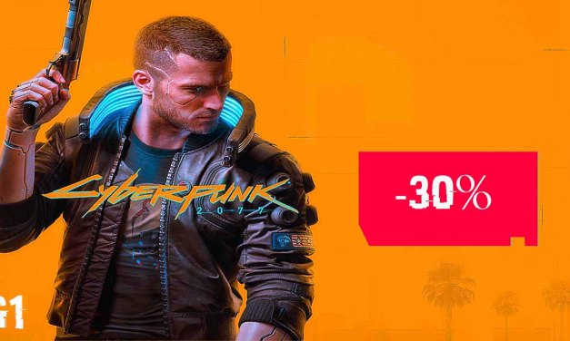 Special Cyberpunk Deal 30% Off Just 12 Hours Left – GOG Only – So Hurry