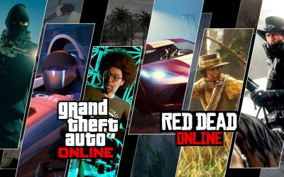 Thank You to the Rockstar Games Community – Rockstar Games Free Gifts