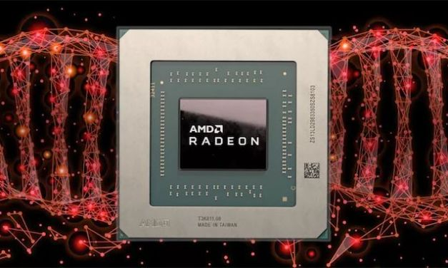 AMD: Mobile Radeon RX 6000 Still On Track For Q2 Launch