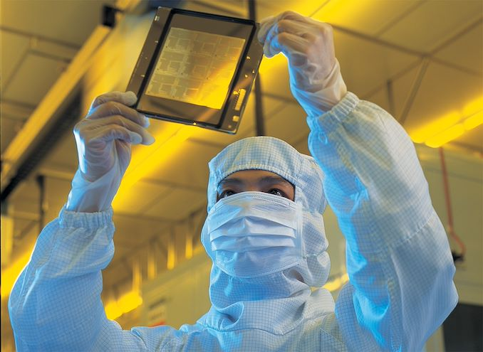 EUV Pellicles Ready For Fabs, Expected to Boost Chip Yields and Sizes