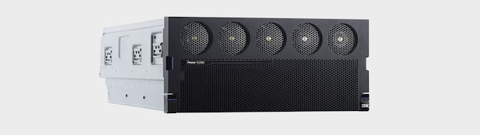 IBM Power10 Coming To Market: E1080 for 'Frictionless Hybrid Cloud Experiences'