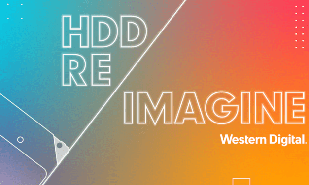 Western Digital Reimagines HDD – Flash Integration with OptiNAND