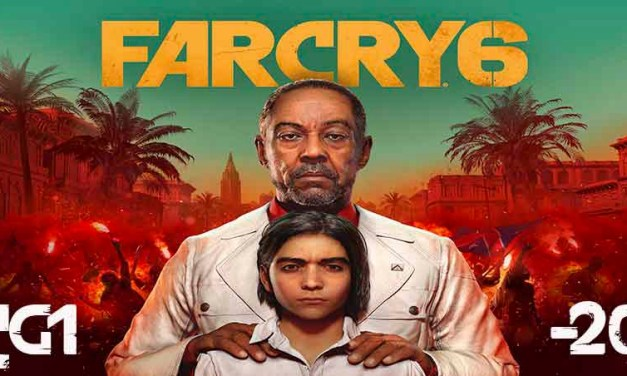 Far Cry 6 Special Discount Promotion