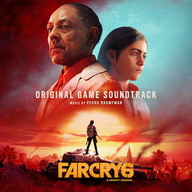 Far Cry 6 Official Soundtrack