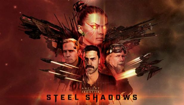 Ancient Frontier Steel Shadows Update v1 05 Free Download