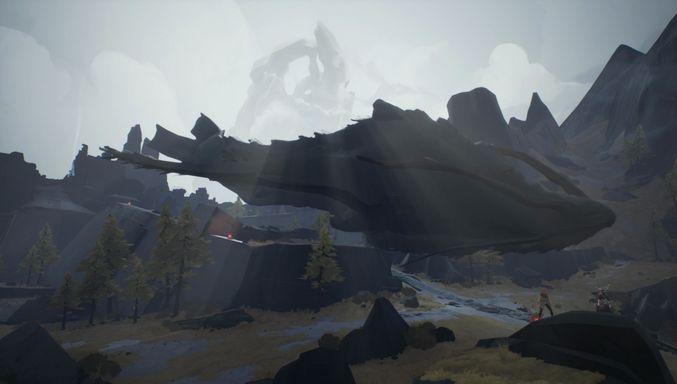 Ashen Nightstorm Isle PC Crack