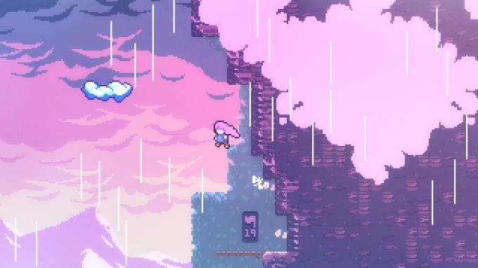 Celeste Farewell PC Crack