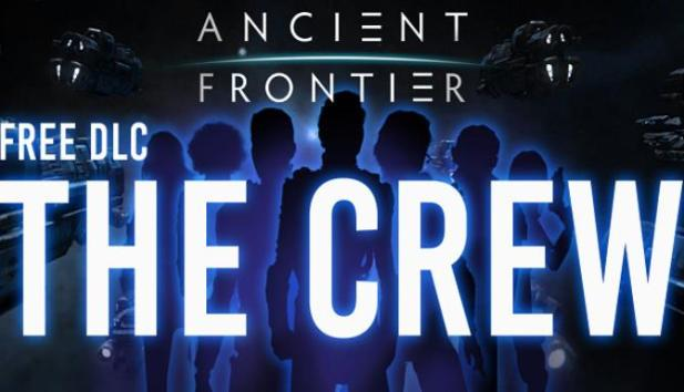 Ancient Frontier The Crew Update v1 17 Free Download