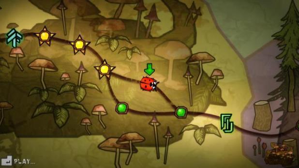 Ladybug Quest PC Crack