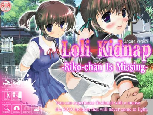 Loli Kidnap: Riko-chan Is Missing Free Download