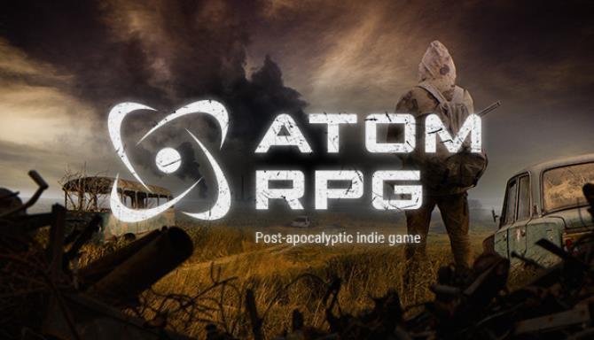 ATOM RPG Dead City Update v1 109 incl DLC Free Download