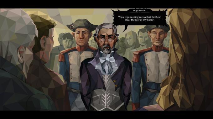 We The Revolution v1 3 0 Torrent Download