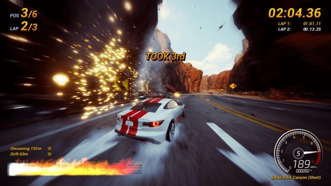 Dangerous Driving Road Rage Torrent Download
