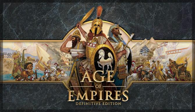 Age of Empires Definitive Edition Build 27805 Free Download