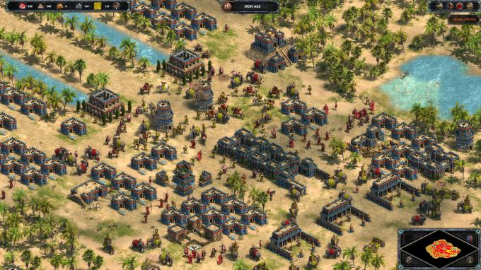 Age of Empires Definitive Edition Update Build 28218 Torrent Download