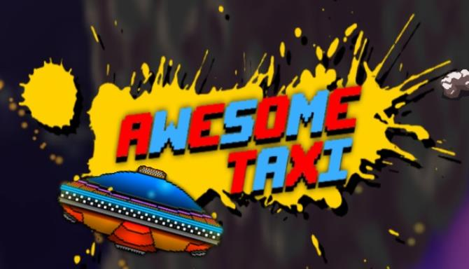 Awesome Taxi Free Download