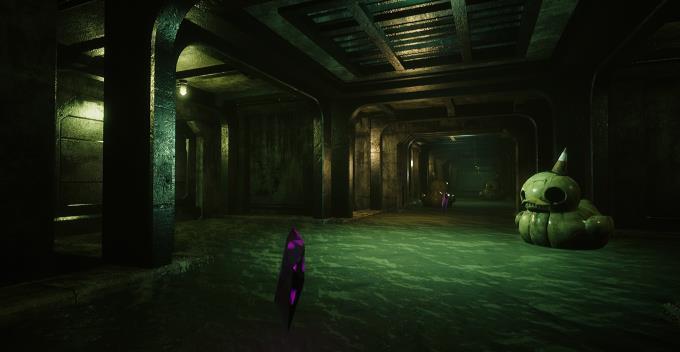 Dark Deception Chapter 3 Update v1 6 0 PC Crack