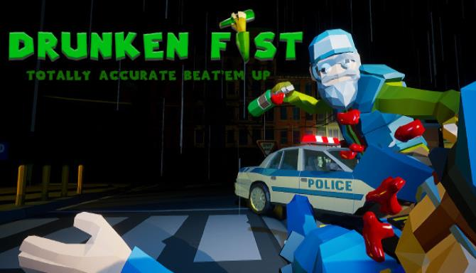 Drunken Fist Totally Accurate Beat em up Free Download