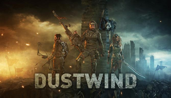 Dustwind Update v5807 Free Download