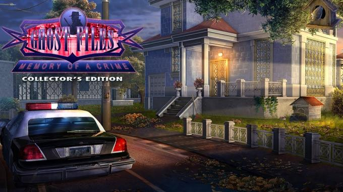 Ghost Files 2 Memory of a Crime Collectors Edition Free Download