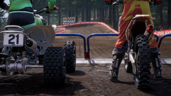 MX vs ATV All Out 2019 AMA Pro Motocross Championship Update v2 9 0 PC Crack