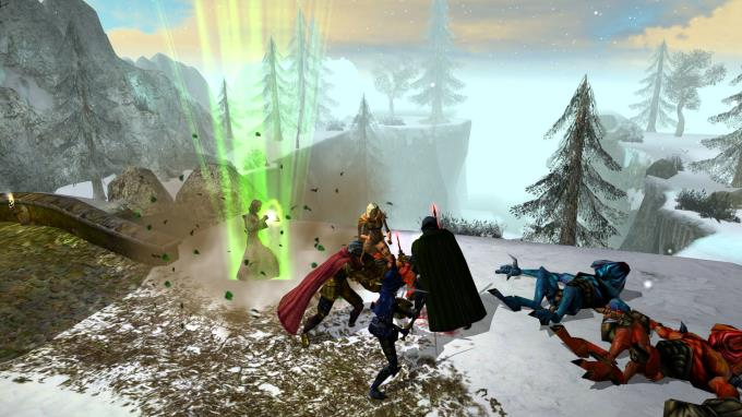 Neverwinter Nights Enhanced Edition Tyrants of the Moonsea Torrent Download