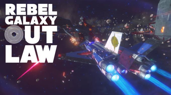Rebel Galaxy Outlaw Update v1 10 Free Download
