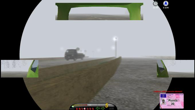 Safety Driving Simulator: Car Torrent Download