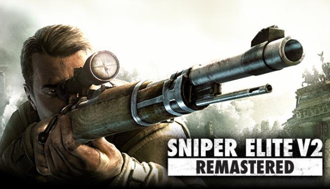 Sniper Elite V2 Remastered Update 3 Free Download