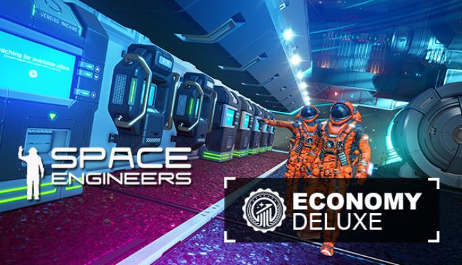 Space Engineers Economy Free Download