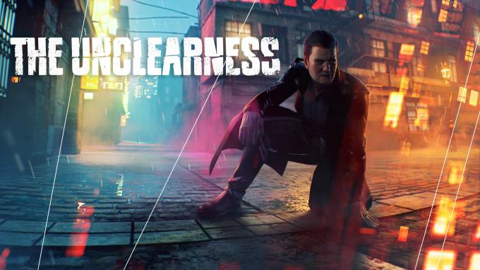 The Unclearness Torrent Download