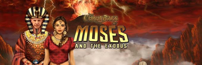 The Chronicles of Moses and the Exodus Free Download