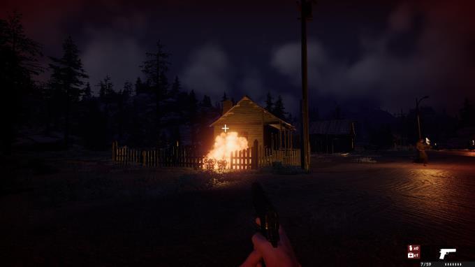 The Werewolf Hills Update v1 2 PC Crack