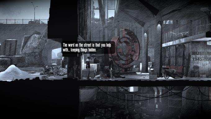 This War of Mine Stories Fading Embers Update v20190829 PC Crack
