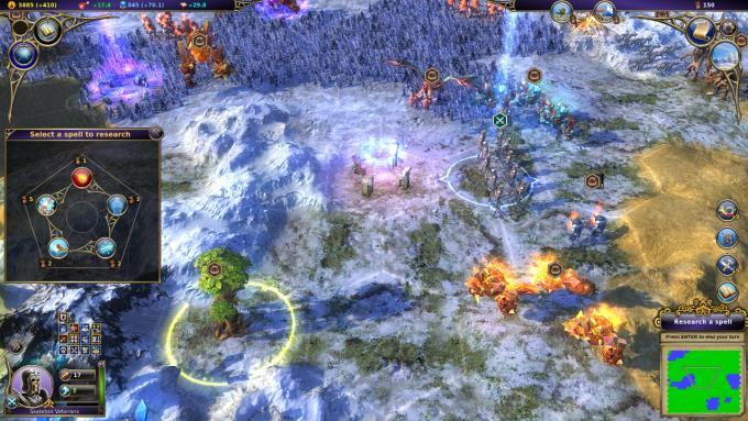 Warlock - Master of the Arcane Torrent Download