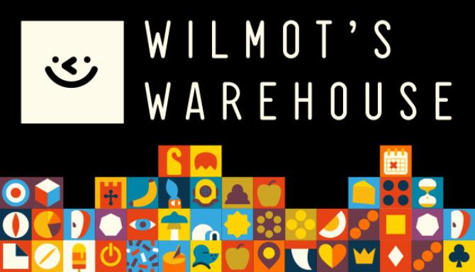 Wilmot's Warehouse Free Download
