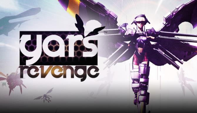 Yar's Revenge Free Download