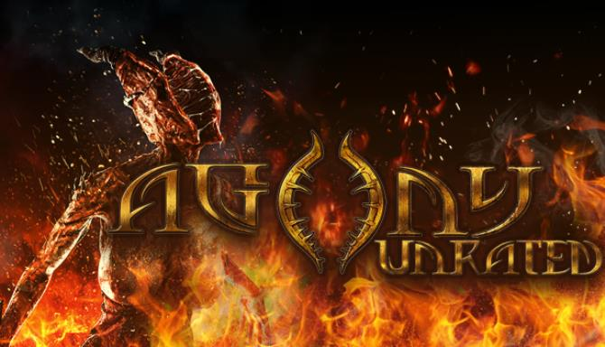 Agony UNRATED Update 5 Free Download