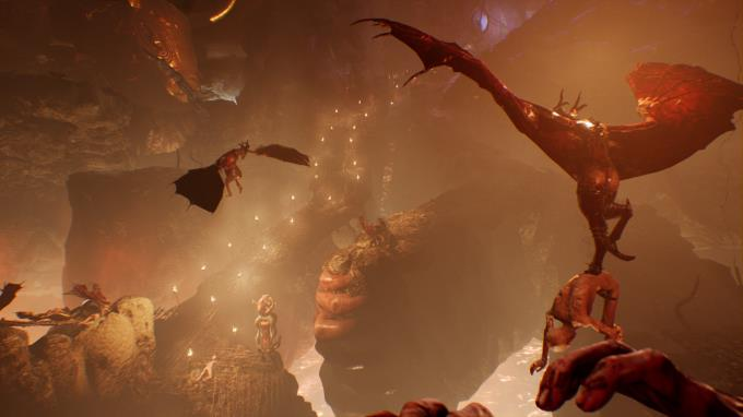 Agony UNRATED Update 5 PC Crack