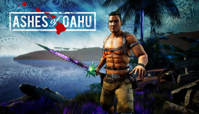 Ashes of Oahu Update v0 1 0 3368 Free Download