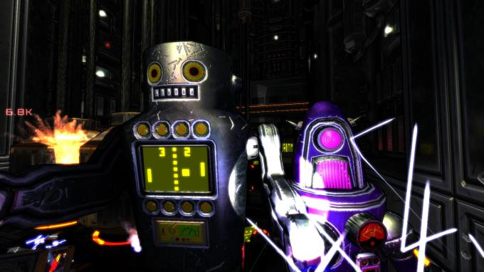Attack Of The Retro Bots Torrent Download