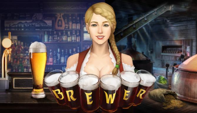 Brewer Free Download