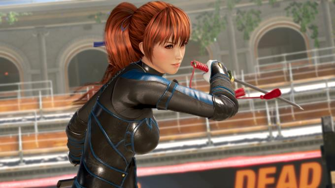 Dead or Alive 6 Update v1 11 incl DLC Torrent Download