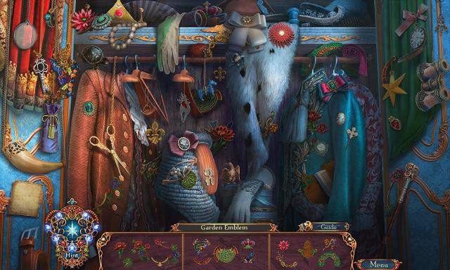 Dark Parables The Match Girls Lost Paradise PC Crack
