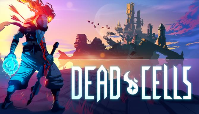 Dead Cells Whos the Boss Update v1 4 9 Free Download