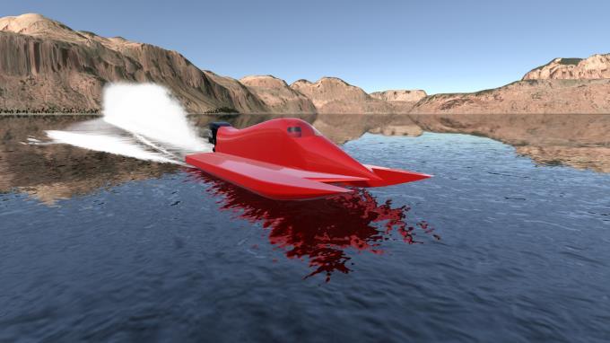 Design it, Drive it : Speedboats Torrent Download