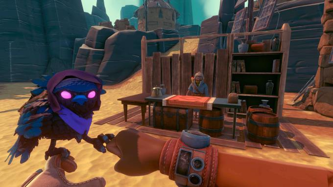 Falcon Age Update v1 02 Torrent Download